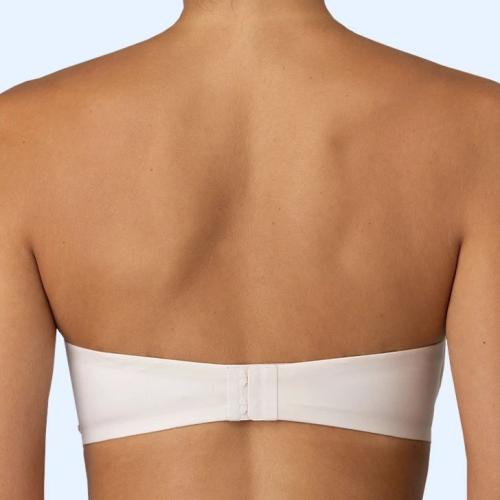 Royal Lounge Junky Magic sunkiss strapless bra
